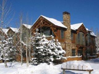 Fireside Townhome ~ RA86706, Aspen
