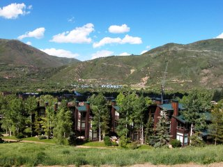 The Top at Mountain Queen ~ RA86714, Aspen