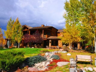 East Owl Creek Estate ~ RA86720, Snowmass Village