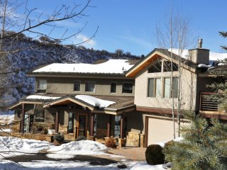 Woody Creek Ranch House ~ RA86722