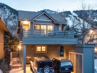 Elegant Cooper Street Home ~ RA86724, Aspen
