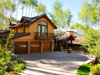 Pines Ski-in and Out Family Home ~ RA86728, Snowmass Village