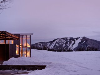 Private Contemporary Estate ~ RA86730, Aspen