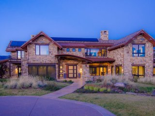 Majestic McLain Flats Home ~ RA86744, Aspen