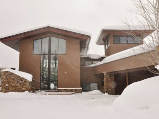 Snowmass Contemporary Masterpiece ~ RA86751, Snowmass Village