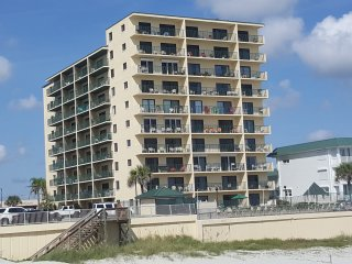 Two Bedroom with Ocean View #207, Daytona Beach