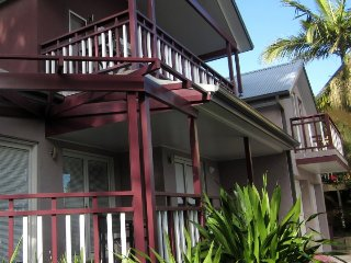 605 Sea Eagle Manor Sea Eagle Manor 2 nights, Cams Wharf