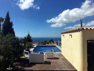 Villa in Benitachell, Alicante 103717, Teulada