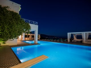 Villa  Gaia, the ultimate luxury in Corfu