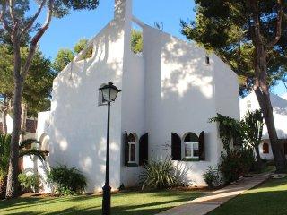 stupendo chalet vacanze, Sol de Mallorca
