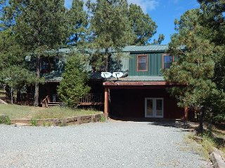 Buffalo Mountain Cabin, Ruidoso