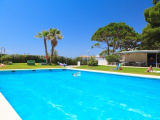 UHC PLAYAMERO 092: Lovely apartment  situated at only a few meter from the beach