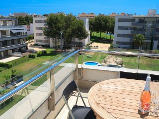 UHC SALOU VILLA  189:Newly built and modern property only minutes from the beach