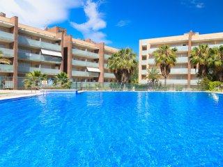 S308-188 SPA AQQUARIA FAMILY COMPLEX, Tarragona