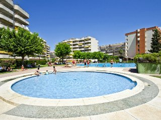 DANUBIO 330: Modern and nice recently refurbished apartment in Salou center !