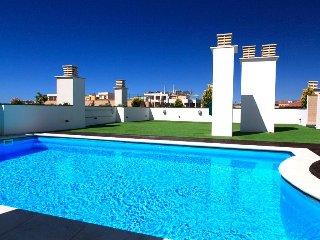 S******* SOL I MAR FAMILY COMPLEX, Tarragona