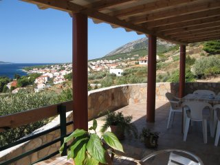 Apts Eastern Paradise-One Bedroom Apt,Sea View- A2