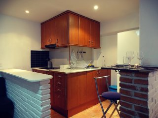 FULL FLAT 10 mins from PARC GUELL, Barcelona