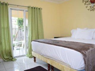 Jamaica Vacation Rentals - Elegant City Condo, New Kingston