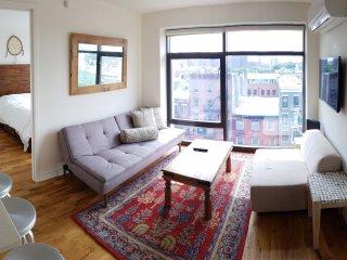 Best in Brooklyn- 2 Bedroom in New Luxury Building