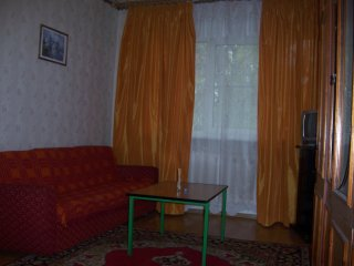 Apartment Mukomolnyi pereulok 4a, Yaroslavl