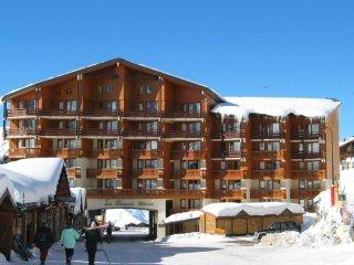 Apartment Bridle, Val Thorens