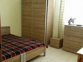 private double bedroom, Bugibba