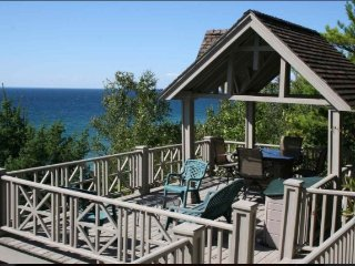 Newly remodeled cottage with all the modern conven, Harbor Springs