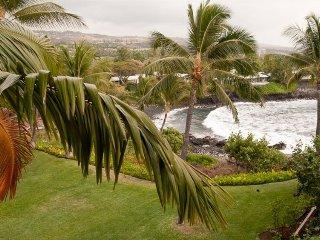 Turtle House, Kanaloa at Kona, 2 Bed, Ocean View, Kailua-Kona