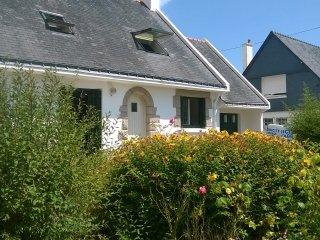 So Breizh Villa - WIFI - 12 pers - 400m de l'ocean, Damgan