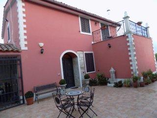 Villa Adria (villa in campagna con piscina privata)