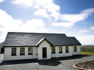 Mountain View Lodge in Doolin / Lisdoonvarna area