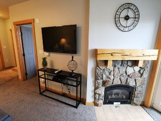1/1, Ski-in, Ski-out at Mammoth Mountain's Juniper Spring Lodge, Mammoth Lakes