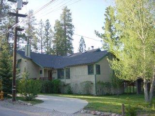 065 Green Acres, Big Bear Region
