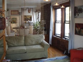 Charming West Village One Bedroom Apartment, New York City