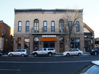 2-bedroom loft in downtown Bozeman