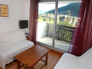 Plaine Alpe, Champcella