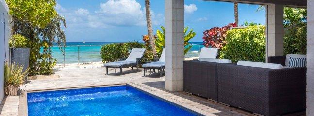 Radwood Beach Villa No. 1 3 Bedroom SPECIAL OFFER