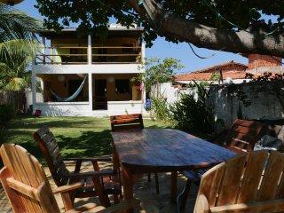 Casa muito agradável em Parajuru. Beberibe