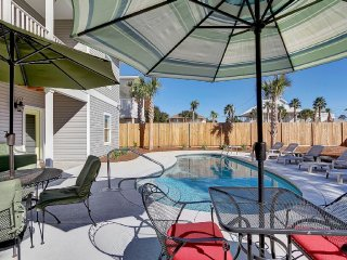 Sunset Grace | 7bd/6BA | Private Heated Salt Pool, Destin