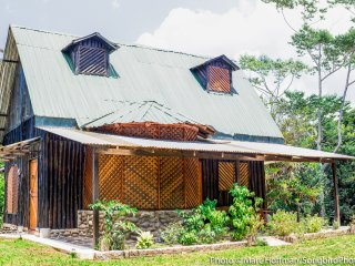 Wendy´s Eco Guest House - Sarapiqui