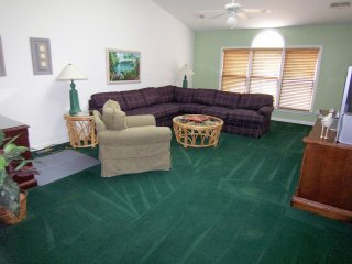 Sea Trail Resort--Beach 1 Mile, On Golf Course 1bd, Sunset Beach