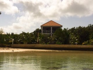 1,2,3 bedroom, Green Turtle Cay