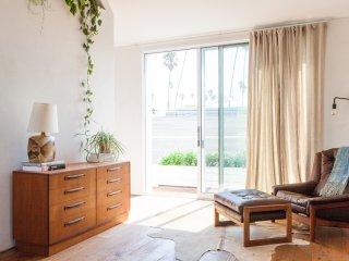 onefinestay - Pleasant View private home, Marina del Rey