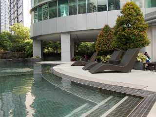Avant Serviced Suites 2BR - Personal Concierge