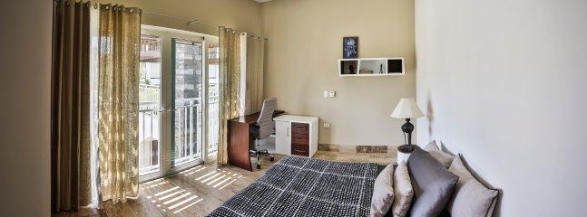 Bedroom #2: Office
