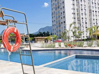 Nice 2 Bedrooms in the heart of Barra da Tijuca