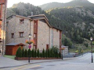 APTO. FRENTE A PISTAS GRANDVALIRA (TARTER), El Tarter