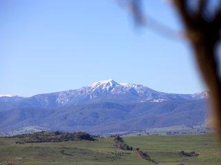 Aspen Ridge Getaway