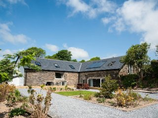 THOFA Barn in Totnes, Cornworthy